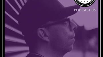 Herr Oppermann for Harbour Beats - Podcast 06